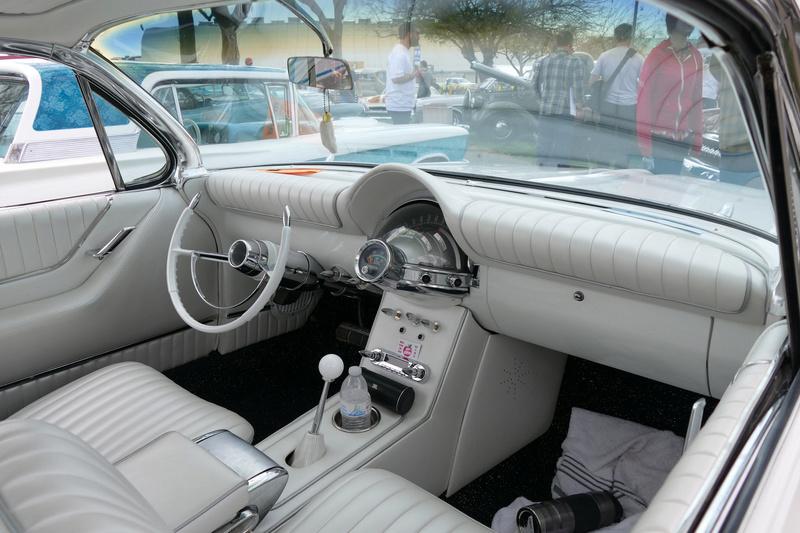 Pontiac 1959 - 62 custom & mild custom - Page 2 25080511