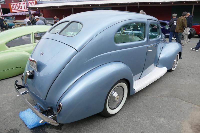 Ford & Mercury 1939 - 40 custom & mild custom - Page 7 25090910