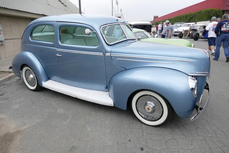 Ford & Mercury 1939 - 40 custom & mild custom - Page 7 25090911
