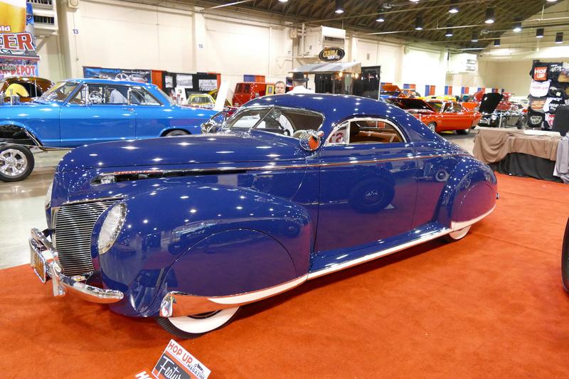 Ford & Mercury 1939 - 40 custom & mild custom - Page 8 25096210