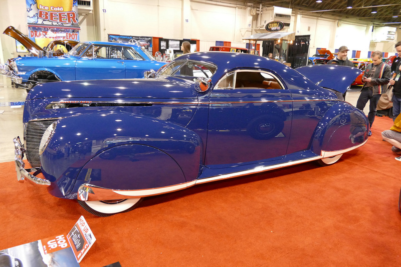 Ford & Mercury 1939 - 40 custom & mild custom - Page 8 25096211