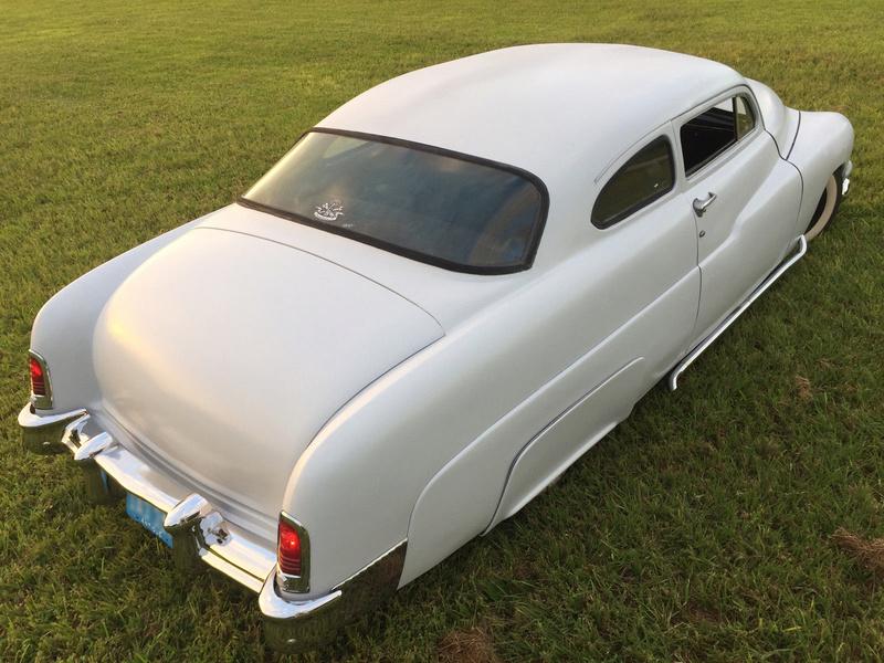 Mercury 1949 - 51  custom & mild custom galerie - Page 31 251