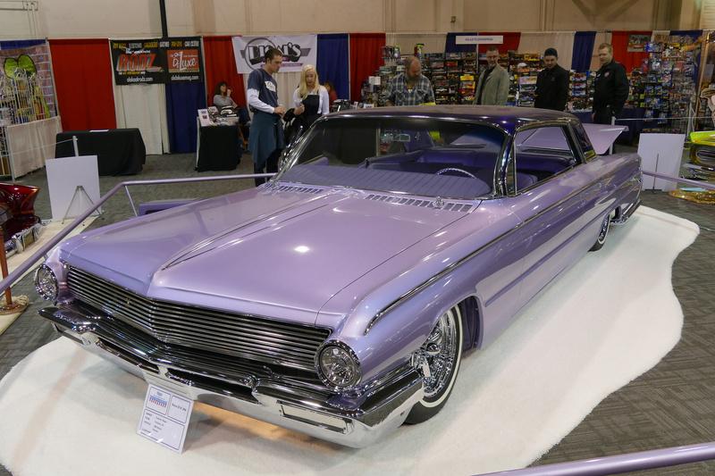 1962 Buick Electra - Electracutioner - Roger Trawic - Alex Gambino 25108410