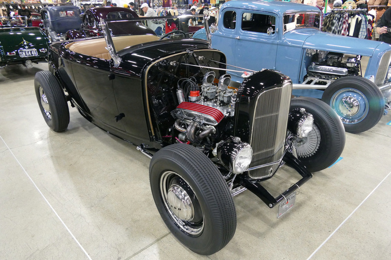 1932 Ford hot rod - Page 13 25110510