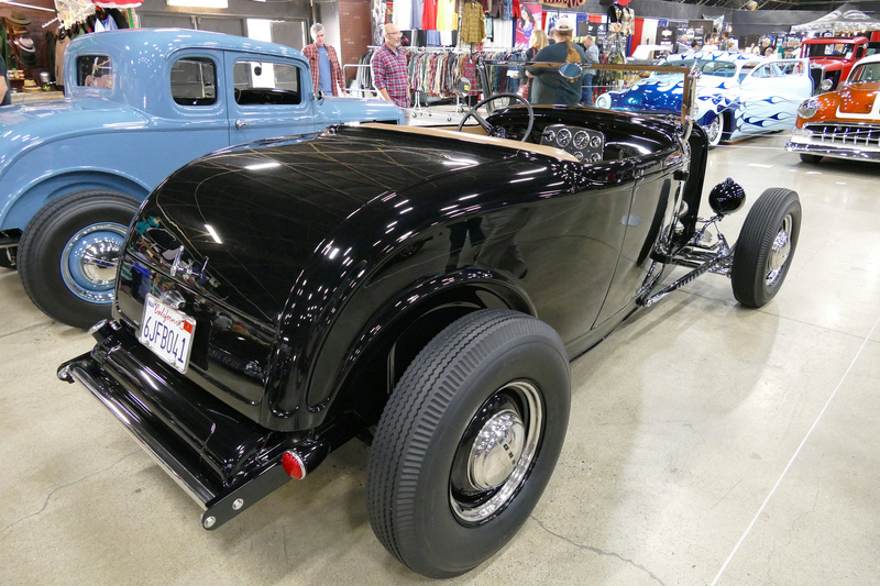 1932 Ford hot rod - Page 13 25110512