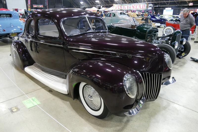 Ford & Mercury 1939 - 40 custom & mild custom - Page 8 25110810