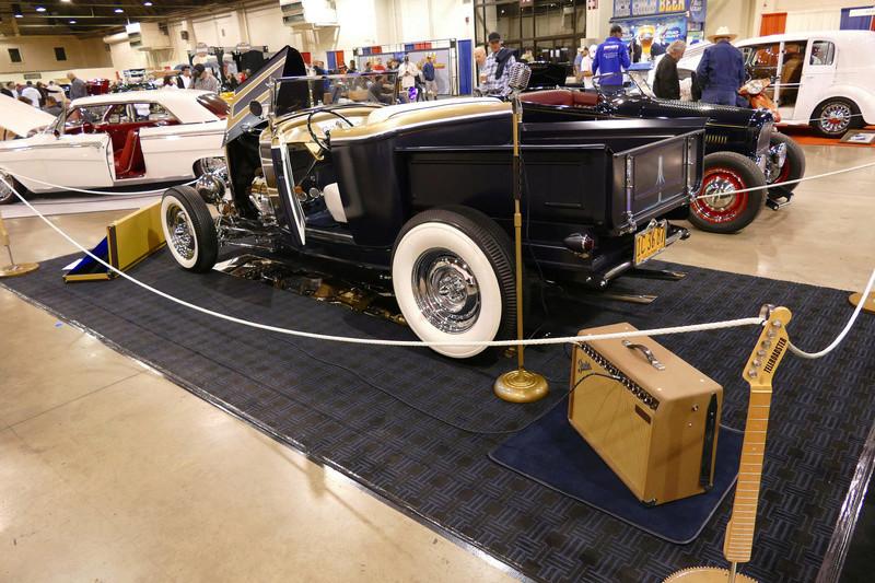 1932 Ford Roadster - Teleroadster - Grandpa & Jack Frey 25119610