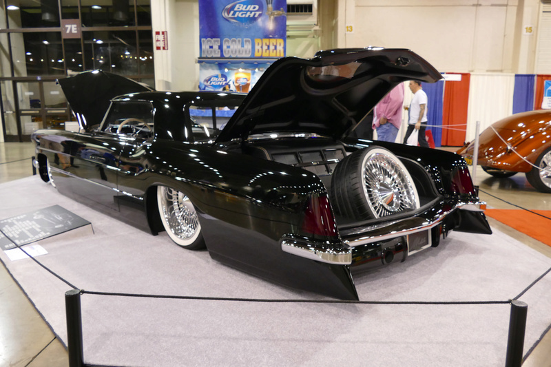 Lincoln 1956 - 1957 custom & mild custom - Page 4 25128011
