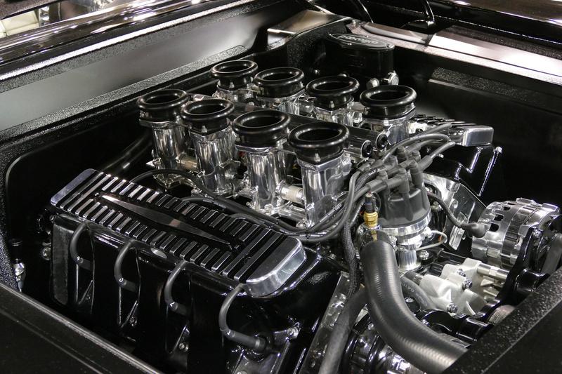 Lincoln 1956 - 1957 custom & mild custom - Page 4 25128110