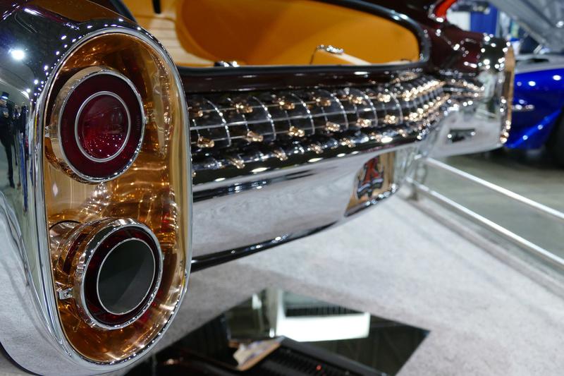 Cadillac 1959 - 1960 custom & mild custom - Page 3 25131710