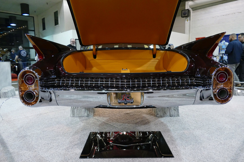 Cadillac 1959 - 1960 custom & mild custom - Page 3 25131711