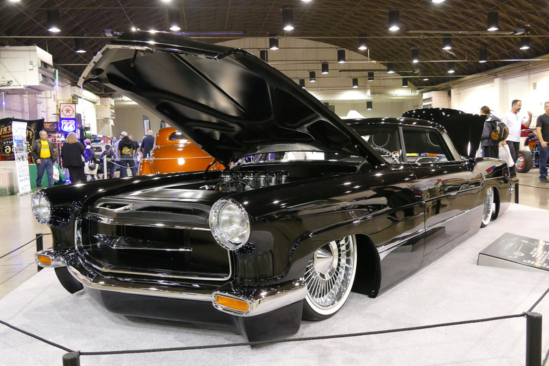 Lincoln 1956 - 1957 custom & mild custom - Page 4 25131910