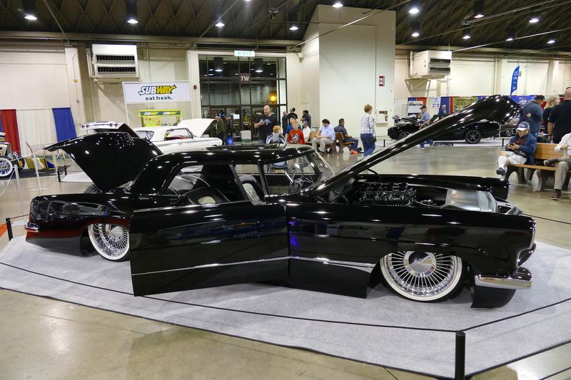 Lincoln 1956 - 1957 custom & mild custom - Page 4 25131911