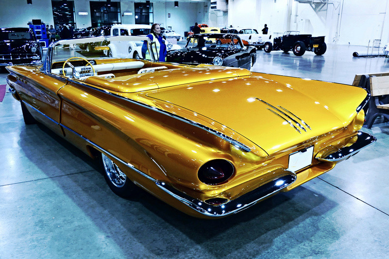 1960 Buick LeSabre convertible - Lectrafied 25134610