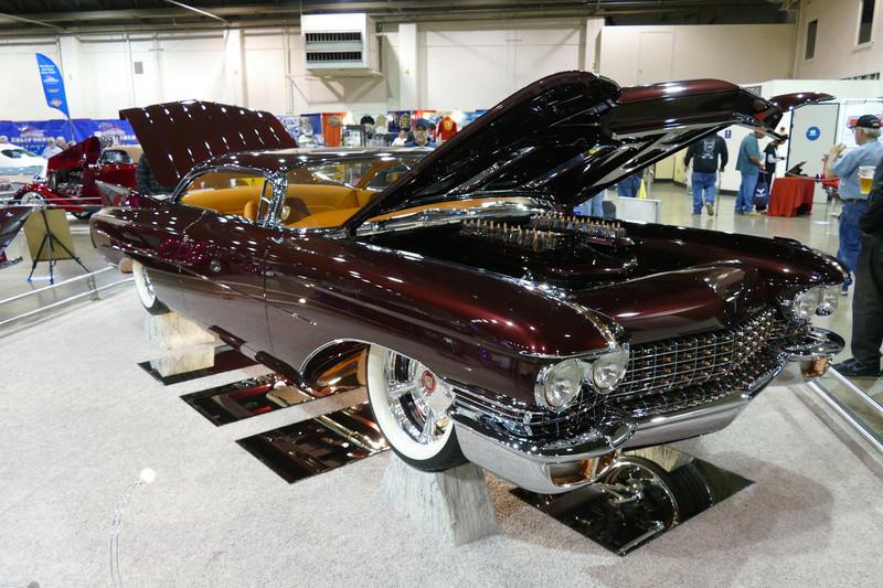 Cadillac 1959 - 1960 custom & mild custom - Page 3 25135512