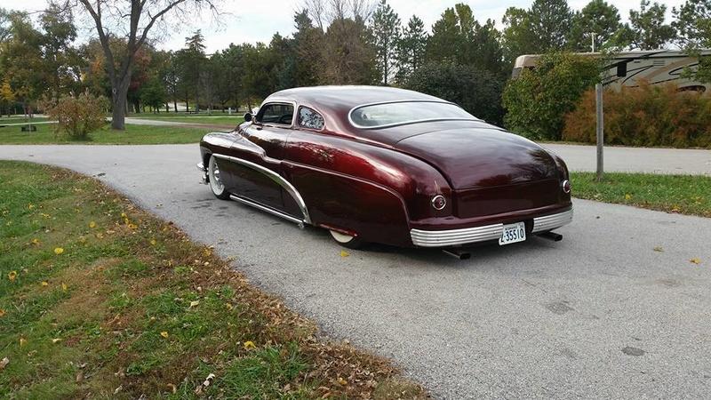 Mercury 1949 - 51  custom & mild custom galerie - Page 31 252