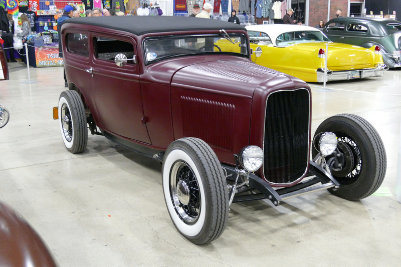 1932 Ford hot rod - Page 13 25275810