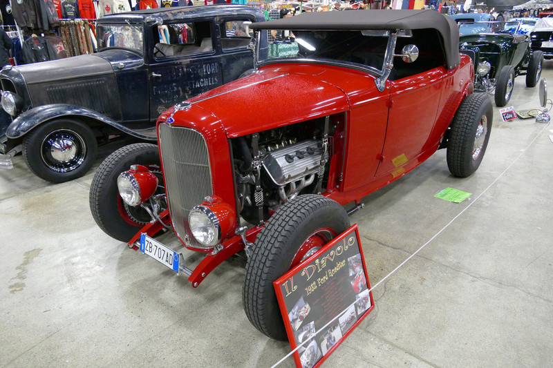 1932 Ford hot rod - Page 13 25277410
