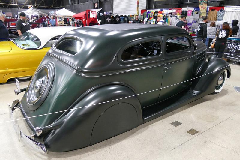 Ford 1935 - 38 custom & mild custom - Page 5 25290810