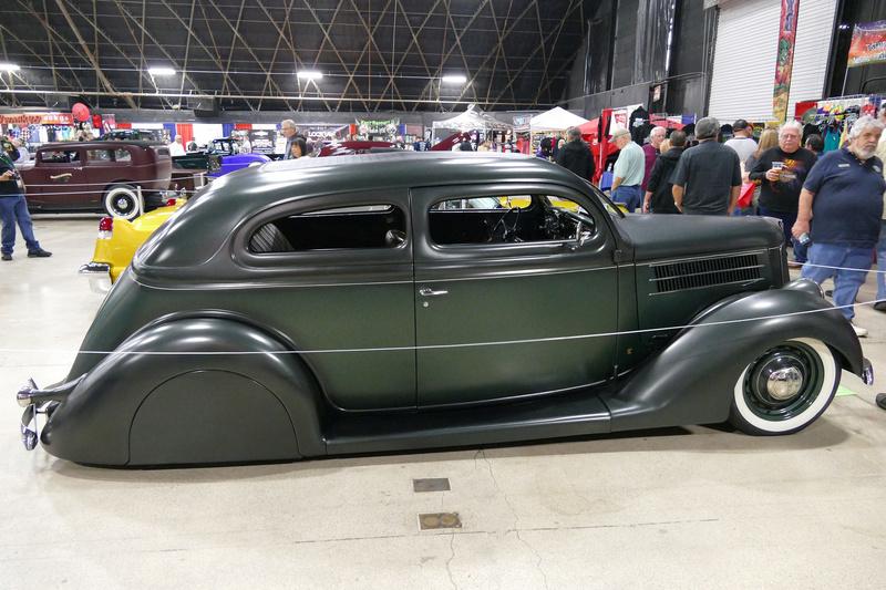 Ford 1935 - 38 custom & mild custom - Page 5 25290811