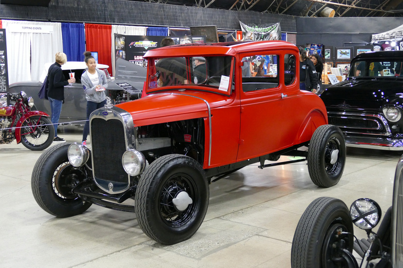 1930 Ford hot rod - Page 6 25357110