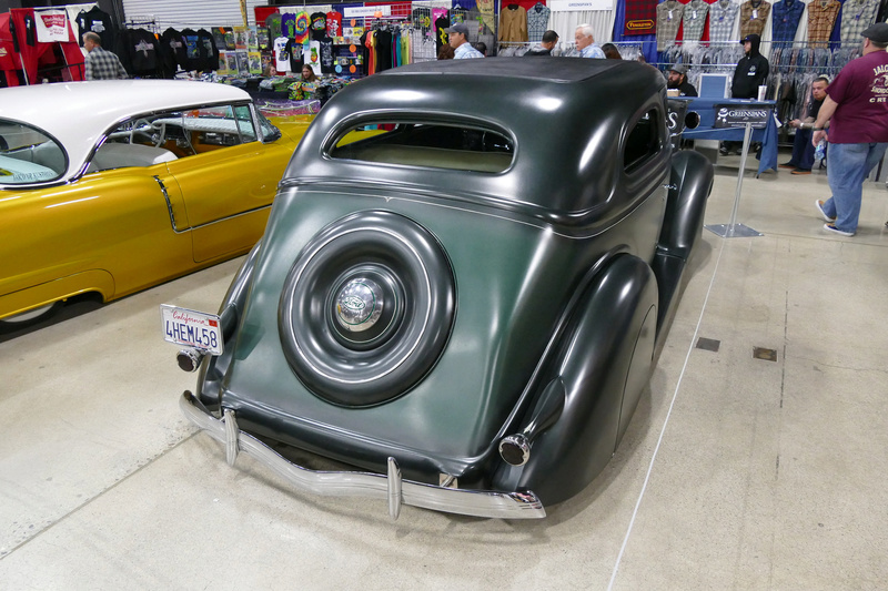 Ford 1935 - 38 custom & mild custom - Page 5 25357610