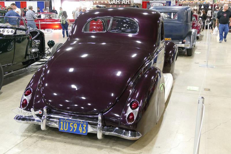 Ford & Mercury 1939 - 40 custom & mild custom - Page 8 25359910