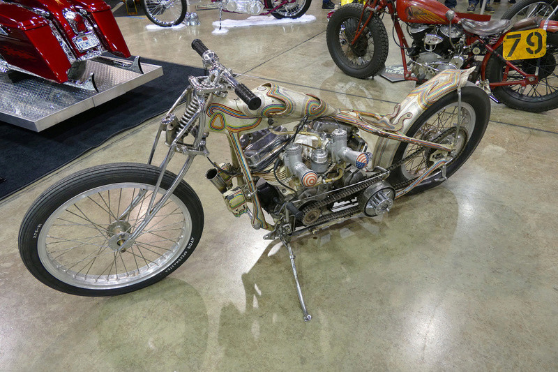 Bobbers & Bobbers choppers - Page 5 25363010