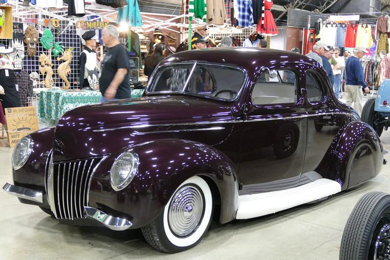Ford & Mercury 1939 - 40 custom & mild custom - Page 8 25385510