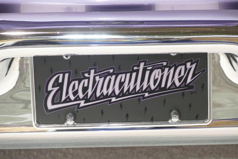 1962 Buick Electra - Electracutioner - Roger Trawic - Alex Gambino 25434310
