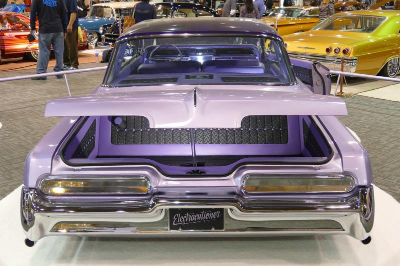 1962 Buick Electra - Electracutioner - Roger Trawic - Alex Gambino 25434311
