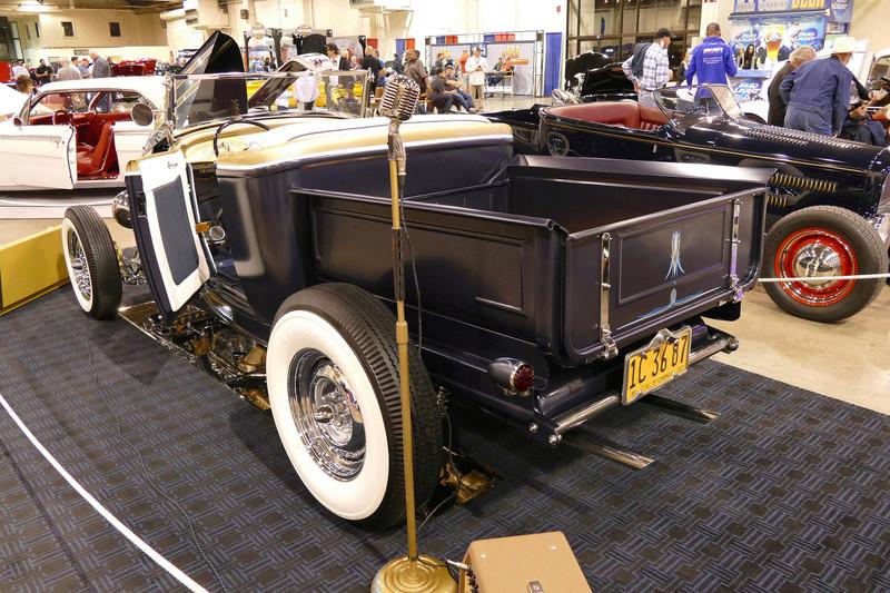 1932 Ford Roadster - Teleroadster - Grandpa & Jack Frey 25445510