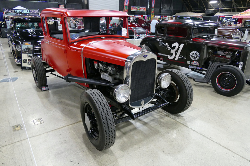 1930 Ford hot rod - Page 6 25449410