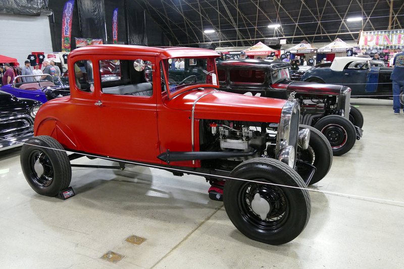 1930 Ford hot rod - Page 6 25449411