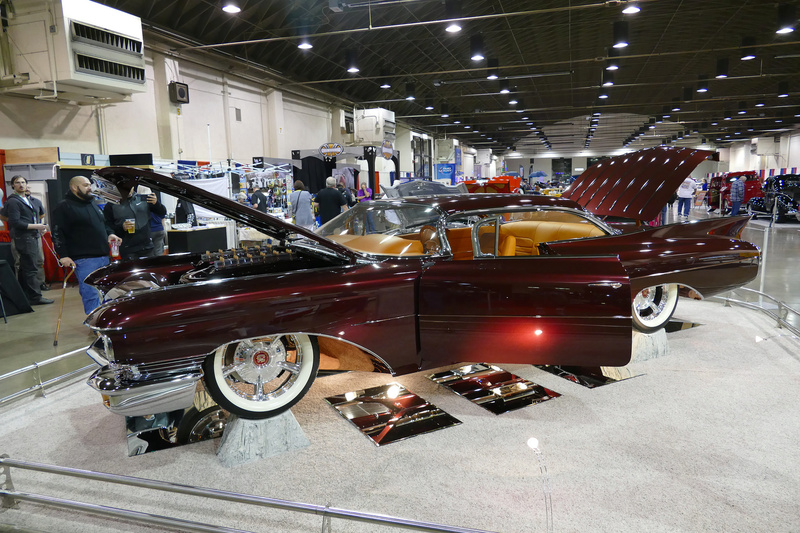 Cadillac 1959 - 1960 custom & mild custom - Page 3 25461512