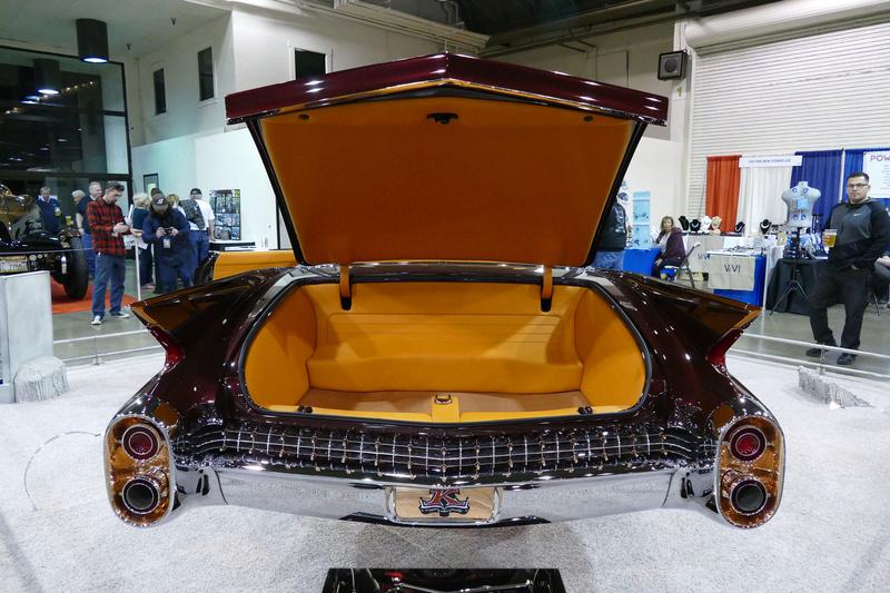 Cadillac 1959 - 1960 custom & mild custom - Page 3 25461514