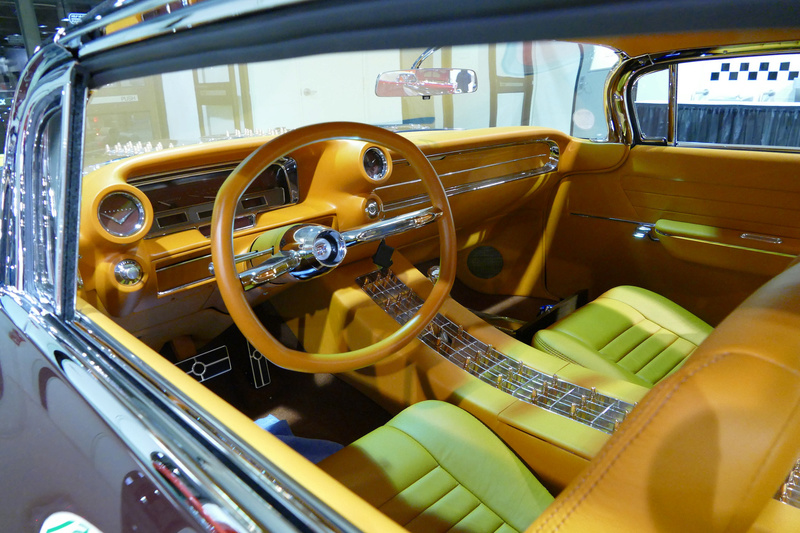 Cadillac 1959 - 1960 custom & mild custom - Page 3 25461515