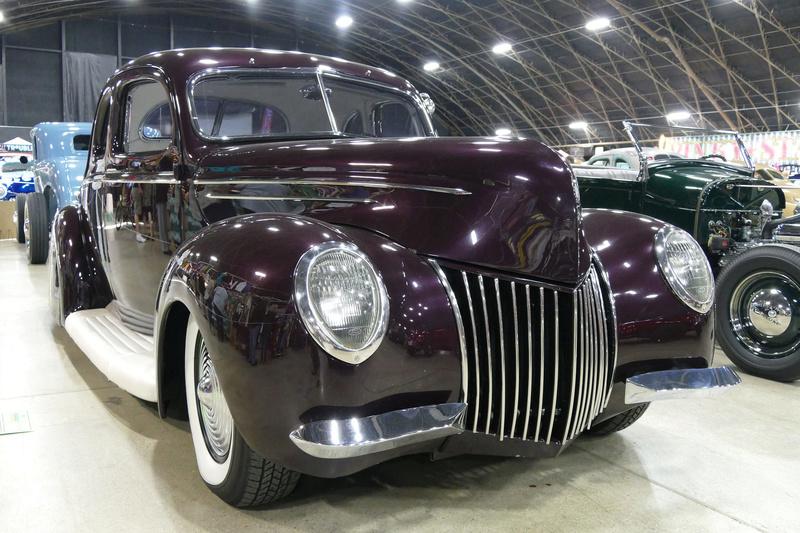 Ford & Mercury 1939 - 40 custom & mild custom - Page 8 25478410