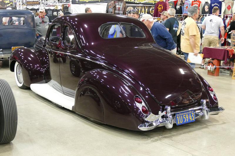 Ford & Mercury 1939 - 40 custom & mild custom - Page 8 25478411