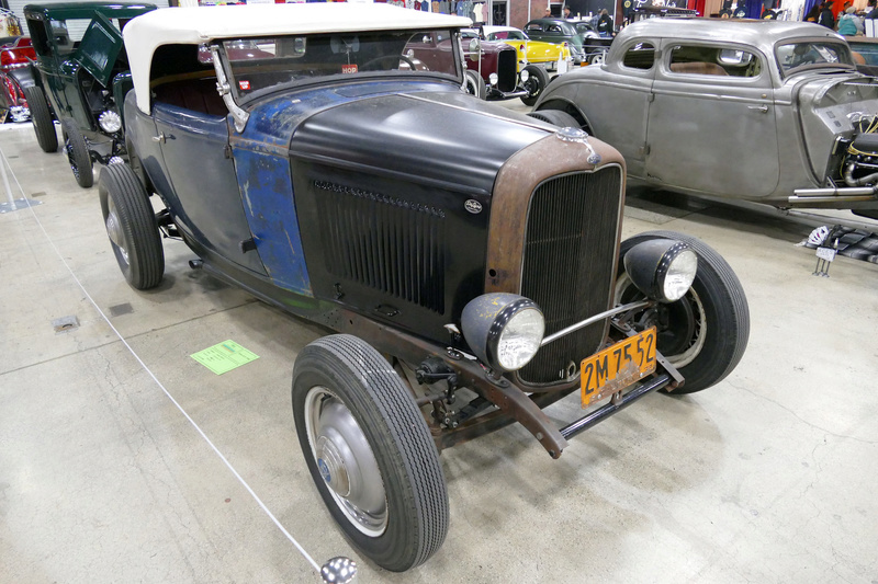 1932 Ford hot rod - Page 13 25479211