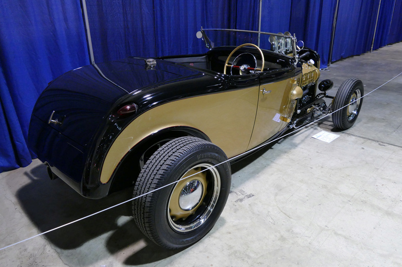 1932 Ford hot rod - Page 13 25499510