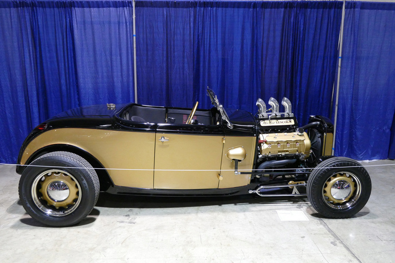 1932 Ford hot rod - Page 13 25499511