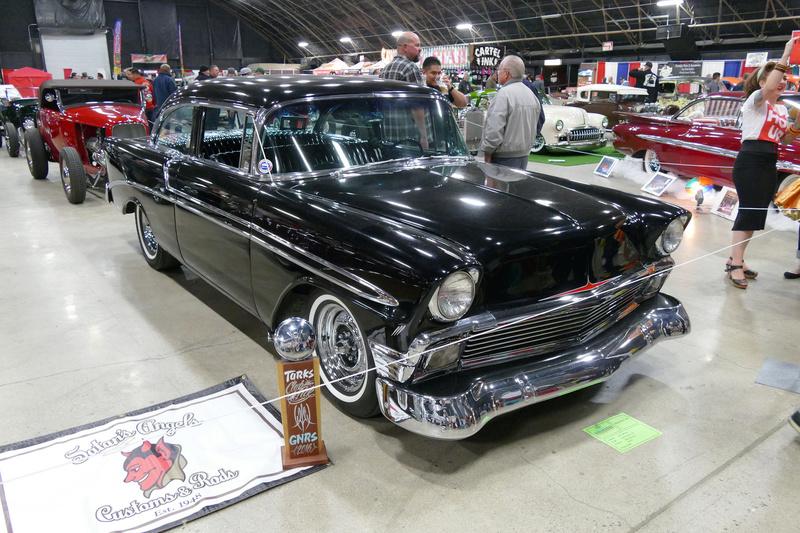 Chevy 1956 custom & mild custom - Page 4 25508510