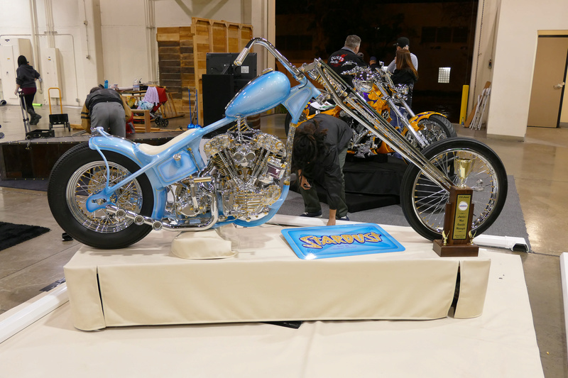 Choppers  galerie - Page 5 25544310