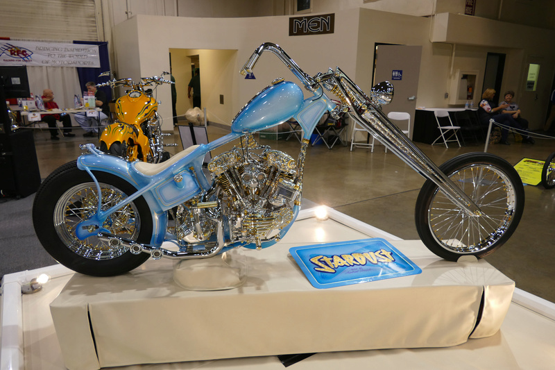 Choppers  galerie - Page 5 25544510