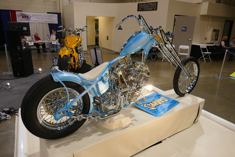 Choppers  galerie - Page 5 25544511