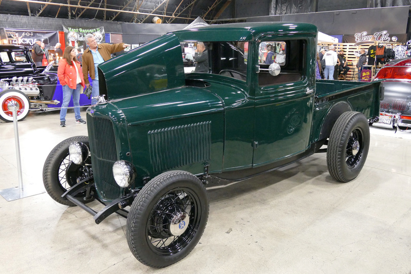 1932 Ford hot rod - Page 13 25545510