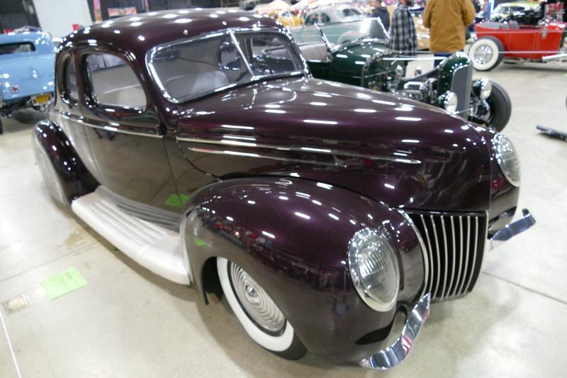 Ford & Mercury 1939 - 40 custom & mild custom - Page 8 25547510