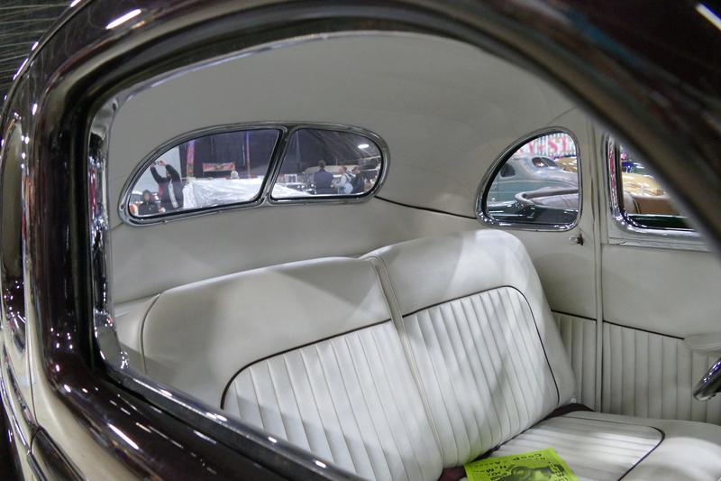 Ford & Mercury 1939 - 40 custom & mild custom - Page 8 25547610