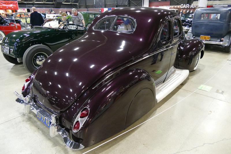 Ford & Mercury 1939 - 40 custom & mild custom - Page 8 25573711